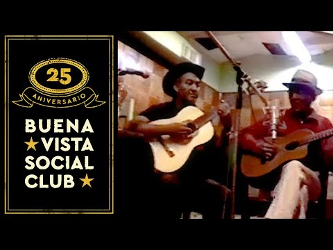 Buena Vista Social Club - Vicenta (Official Video)