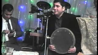 mahur muqami kazim babayev