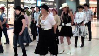 Bread & Butter - Linedance - Dancing Waves