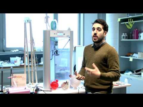 Fab lab Milano: la digital fabbrication e la condivisione - # Io Faccio Così 176
