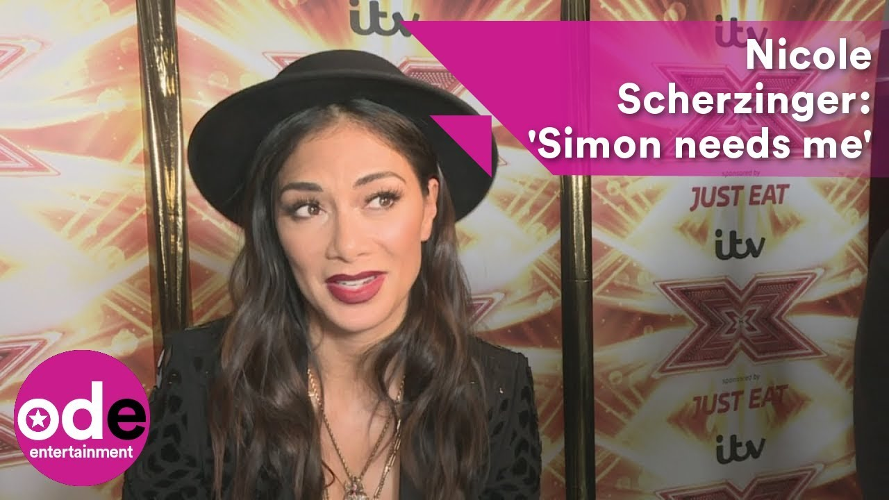 a12cdd8aad5 Nicole Scherzinger Channels Boy George in Kurt Geiger 'Britton' Pumps