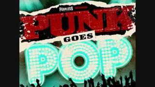 Punk goes Pop || Disturbia