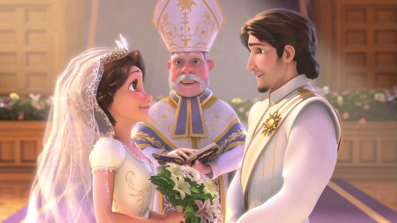 Download Tangled Ever After clip 'rings' - Available on Digital HD, Blu-ray and DVD Now