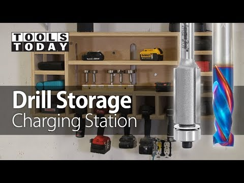 cnc-project:-building-a-drill-storage-charging-station