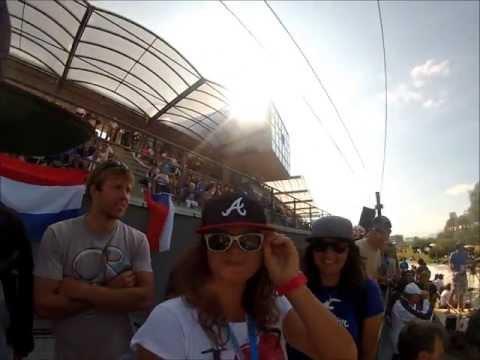 Canoe Slalom Junior & U23 World Championships @Liptovský Mikuláš