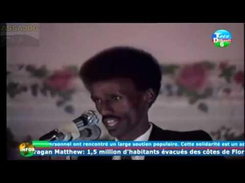 Djibouti: Riwaayadii Nabsi iyo Nasiib