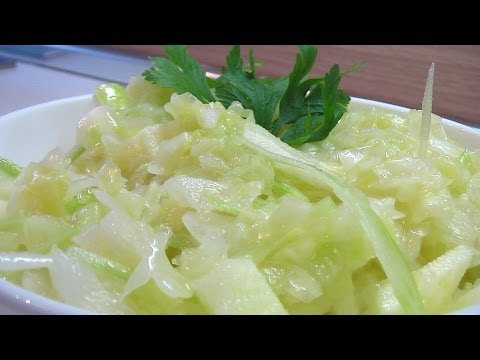 Салат из сельдерея, рецепты с фото на : 326