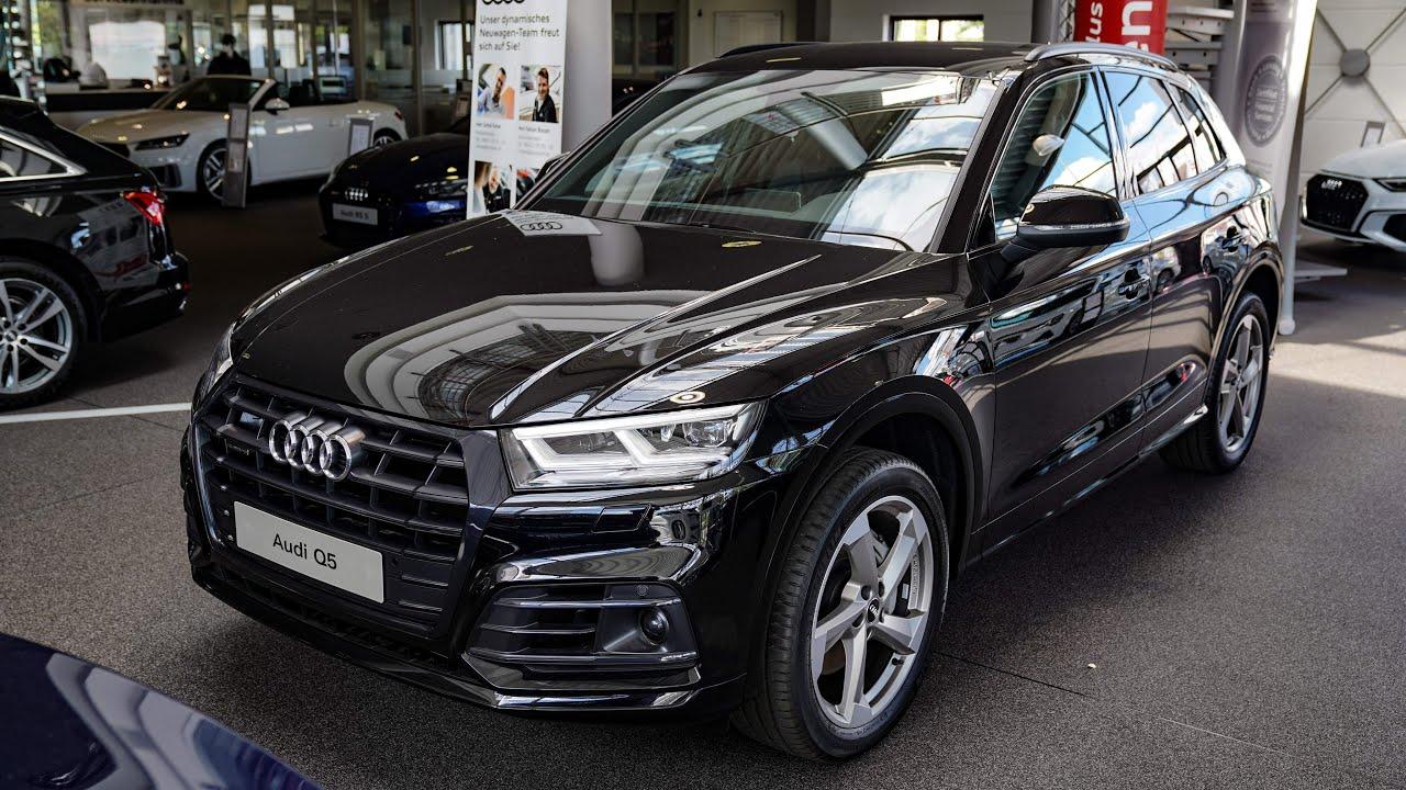2020 Audi Q5 sport 45 TDI quattro