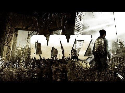 BigC Gaming Network Live Stream - DayZ Adventures