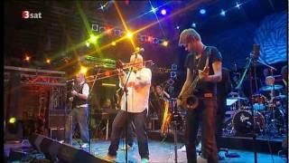 Nils Landgren Funk Unit & NDR Bigband - Matutu / Houseparty