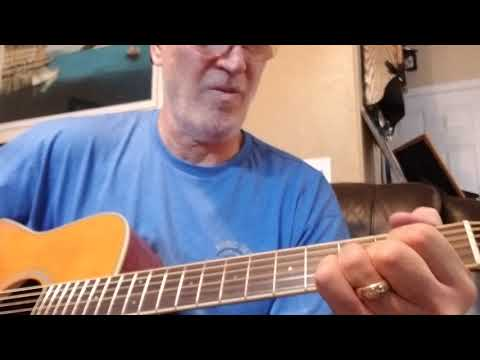 Yamaha trans acoustic guitar. Quick demo