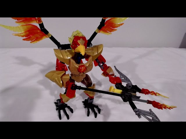 Der Chi Fluminox (70211) von Lego