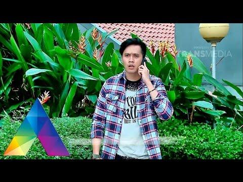BRO AND BRAY - Si Bray Kena Batunya Nelepon Dipom Bensin (08/02/16)