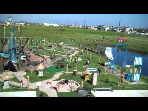 Jamaica Beach RV Park Galveston, TX 9-27-10
