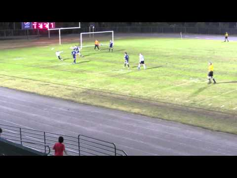 South Walton boys vs Walton 2 Dec 2014