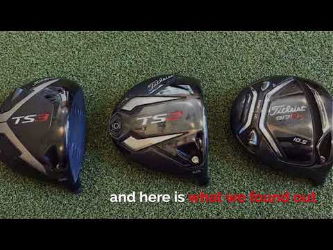 Titleist TS Driver Review: Are They Ready to Play The Distance Game?