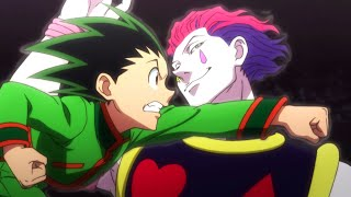 What is Hunter X Hunter's Most Underrated Arc?