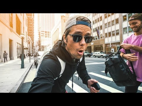 CASEY YOU ARE JUST INSANE! | VLOG² 82