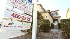 Housing market showing signs of turnaround