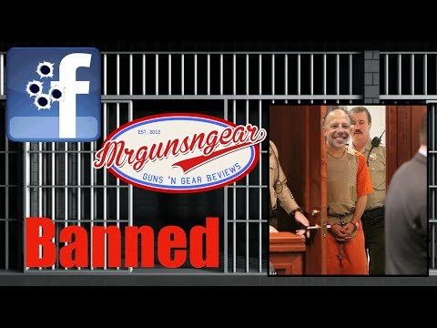 Facebook Banned Me Today Again!!!