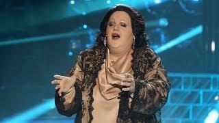 Tu cara me suena - Daniel Diges imita a Montserrat Caballé