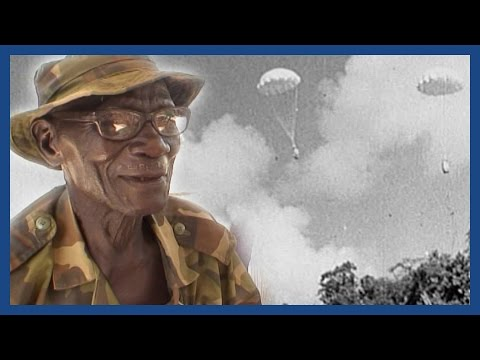 WWII's forgotten army: West Africa's soldiers in Burma | Guardian Features