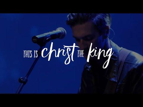 BEN KOLARCIK - Christ the King (Performance Video)