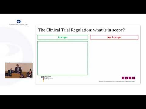 Module 05 - Clinical Trials In The EU