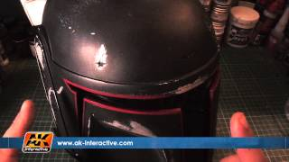 Mandalorian Cosplay Project: Part Four.