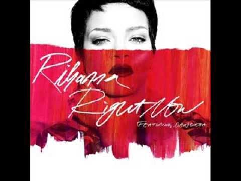 rihanna right now justin prime instrumental