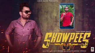 R NAIT Best Wishes | SHOWPEES | YADDY BAGGA | Latest Punjabi Songs 2018 | AMAR AUDIO