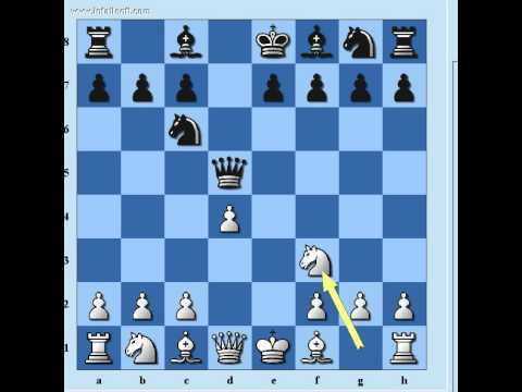 My Greatest Chess Game Ever Smart Trick
