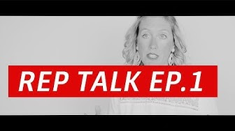 REP TALK: Episode 1 Renee Huse Mortgage Variable vs Fixed Mortgage Rates
