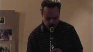 Luis Conde - Alcides Larrosa: Música y Pintura III