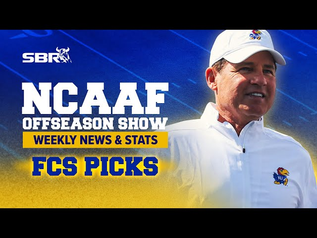 🏈 College Football News and FCS Picks | Les Miles, Rush Propst and Eyes of Texas Boosters