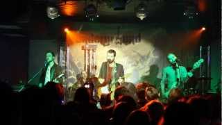 Robin and The Backstabbers - Minciuna mai mare nu am (live Underground Pub, Iasi)