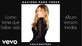 Amaia Montero - Nacidos Para Creer (Album Completo)