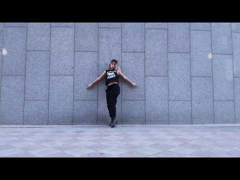 KiHa Official Miha Dance Cover (Rihanna - Skin)