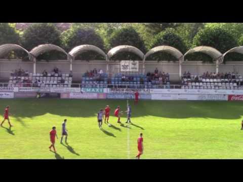 Amurrio Club 2:2 AURRERA K.E. (Basarte, 2017/05/13) - www.leartigol.com