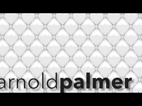 Arnold Palmer - Get Comfortable - (Official Audio)