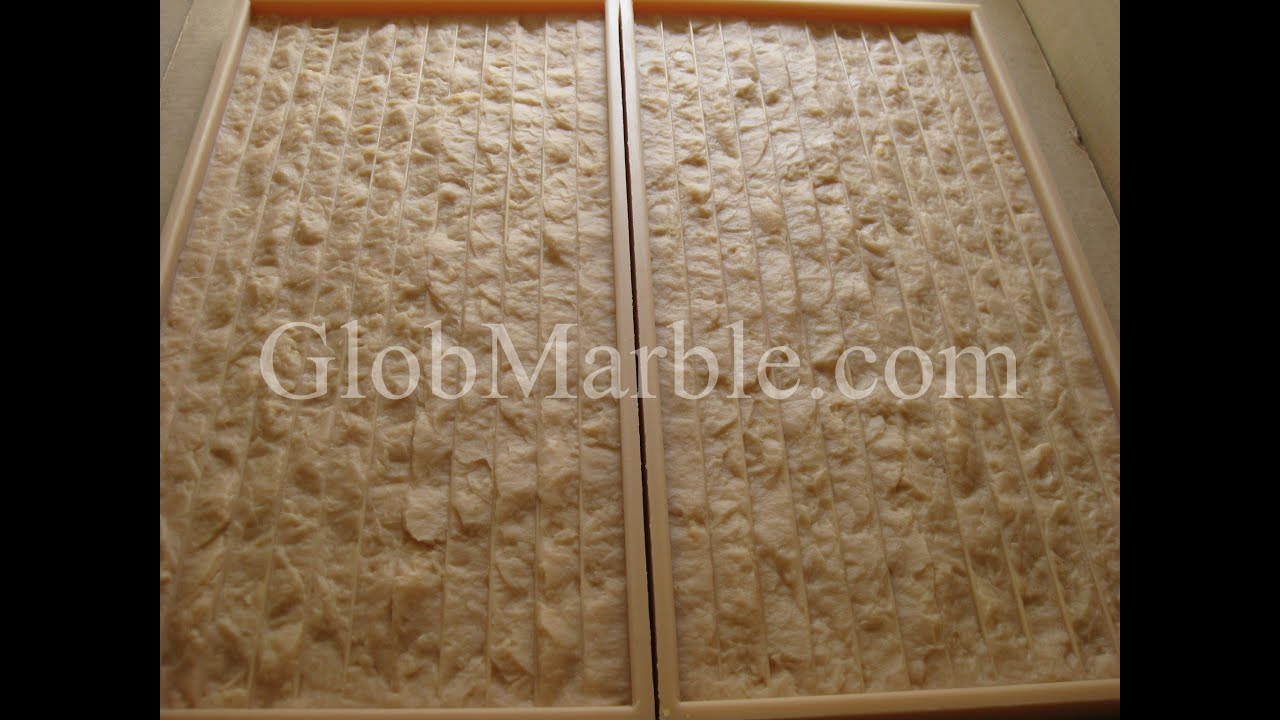 How To Cast Concrete Stone With Premixed Concrete
