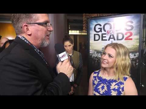 God's Not Dead 2 Red Carpet Event - Melissa Joan Hart