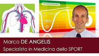 39 Scienze Motorie Talk Show - MARCO DE ANGELIS