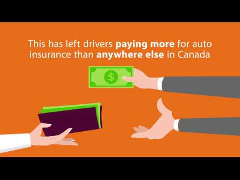 BC Auto Insurance - ICBC Outdated Systems