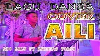 Lagu Dansa Terbaru Qijomba AILI (cover) Music Andreas Toasu , Voc. Ado Salu