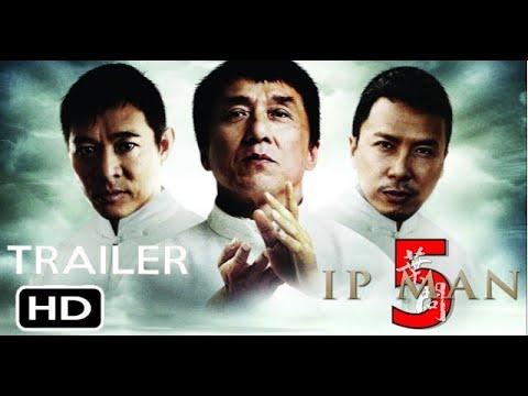 IP MAN 4 Trailer (2019) - Donnie Yen ,Jet Li ,Jackie Chan ,Boyka ,Bruce Lee Action Movie