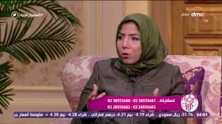 السفيرة عزيزة - أمنية أحمد