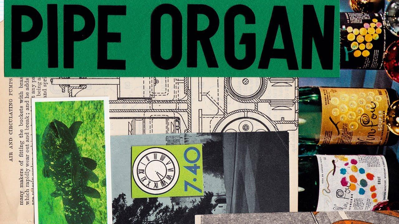 LABS Pipe Organ