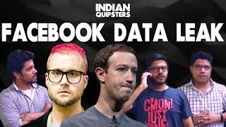 IQ: Today's Quip | Facebook data leak and everything about cambridge analytica you should know