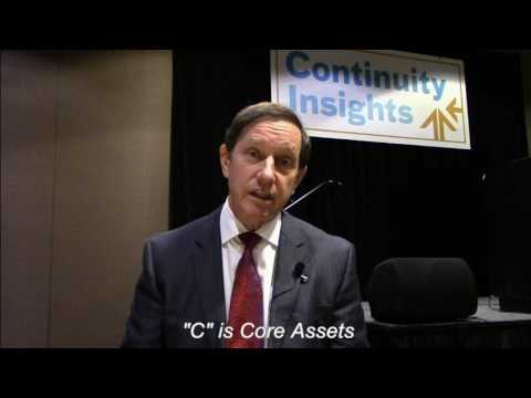 Bruce Blythe: CIA: An Acronym For Responding To Critical Incidents